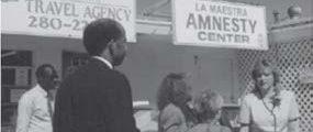 Amnesty Center | 1990