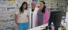 Community Pharmacy | 2008