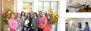 Imaging Center Opens in City Heights | 2012