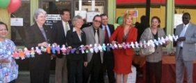 First Lemon Grove Health Center | 2009